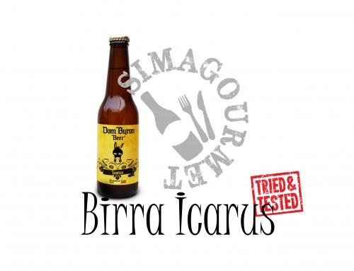 Birra del mese: ICARUS