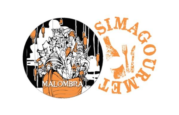 Birra Malombra del Birrificio artigianale Endorama di Grassobio in provincia di Bergamo