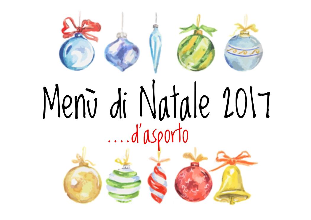 Consigli Per Menu Di Natale.Menu Di Natale D Asporto 2017 Ristorante Simago