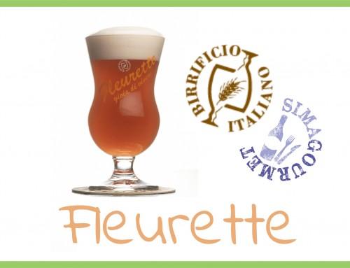 "Birra del mese: FLEURETTE  ""LA VIE EN ROSE"""