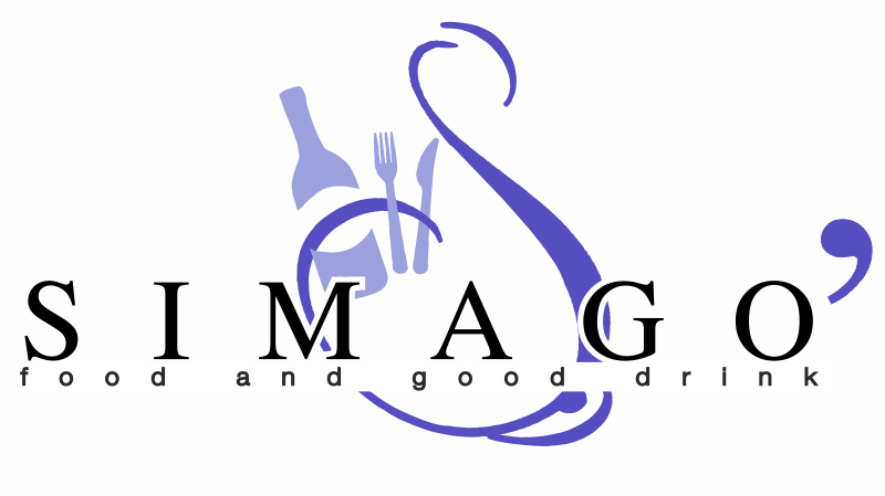 Ristorante Simago' Retina Logo