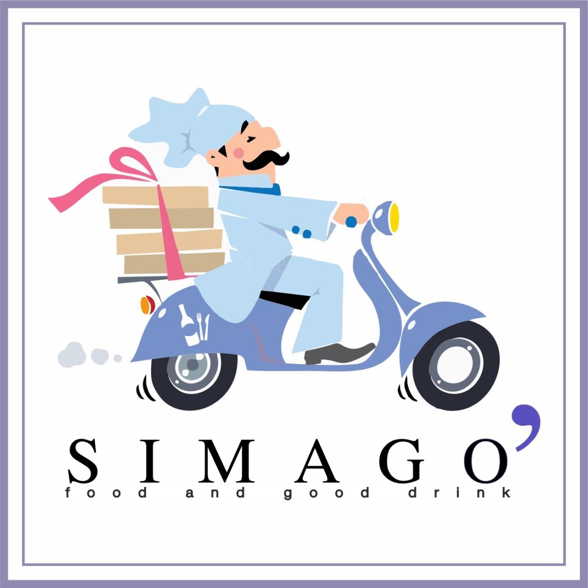 Simago' Take Away