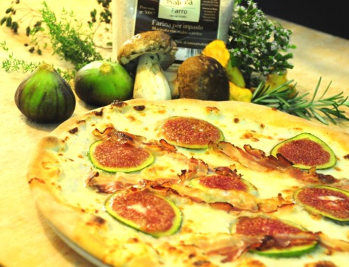 Pizza simagourmet