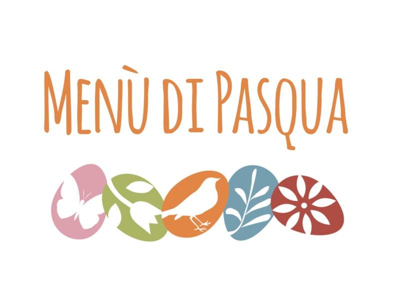Menu' di Pasqua al ristorante Simago'